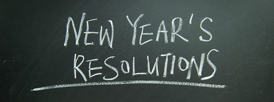 What are your 2015 Service Desk Resolutions?