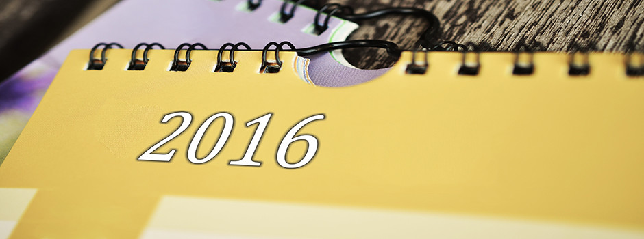 The 2016 Service Management Agenda