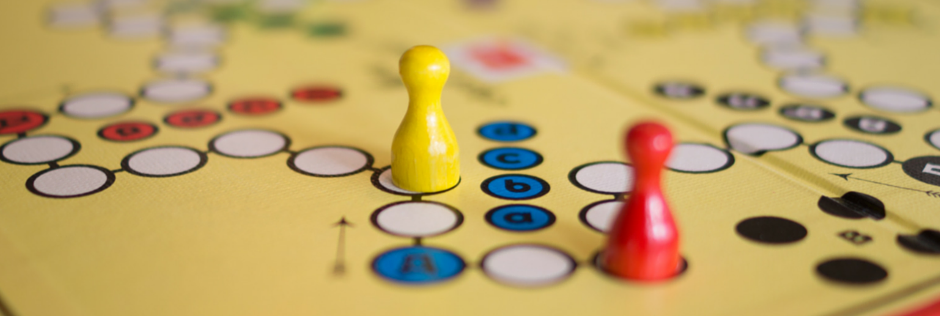 Could gamification help your organisation level up?