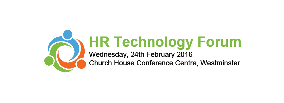 HR Technology Forum 2016, London – Round Up