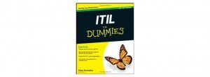 ITIL for Dummies image