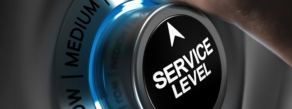 Three tips to improve your Service Desk customer experience