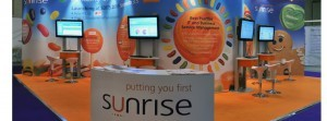 Sunrise to Announce Major Launches at SDITSS