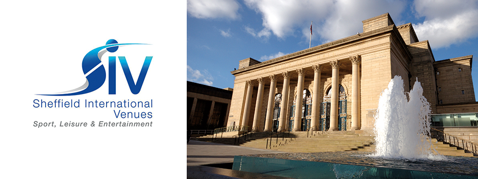 ITSM case study Sheffield International Venues