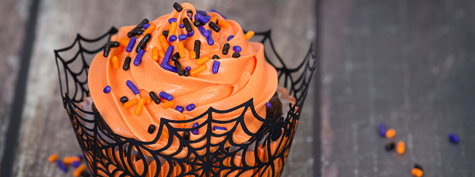 Sunrise Bake Off – The Halloween Special