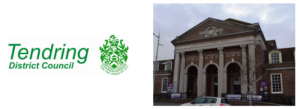 Tendring District Council image