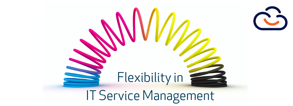 The Importance of Flexibility in IT Service Management