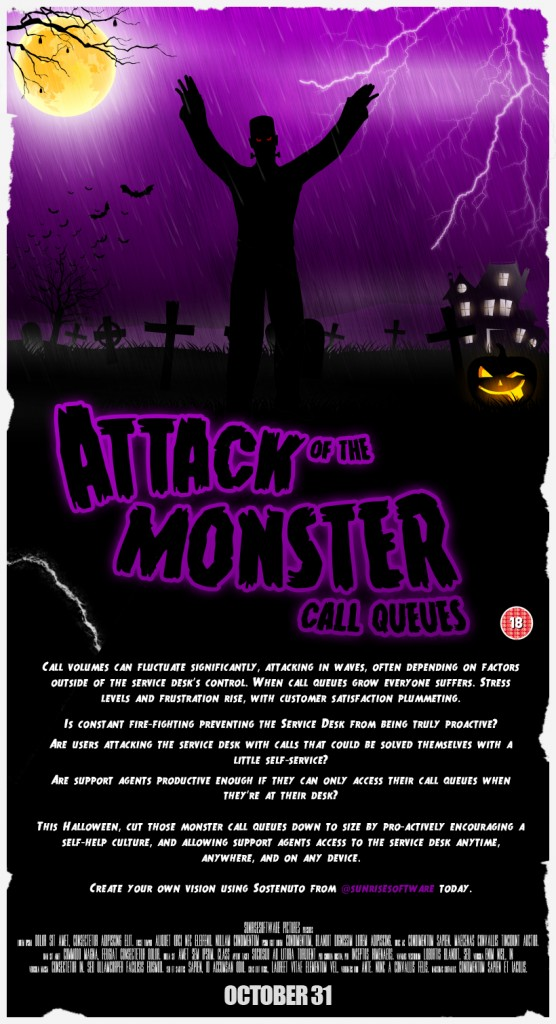Attack of the Monster