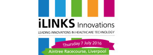 iLinks Innovations Conference : 7th July 2016