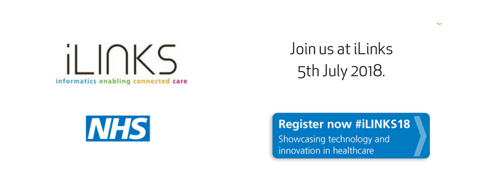 iLinks Innovations in Healthcare