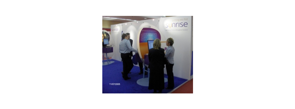 itSMF Conference & Exhibition 2005