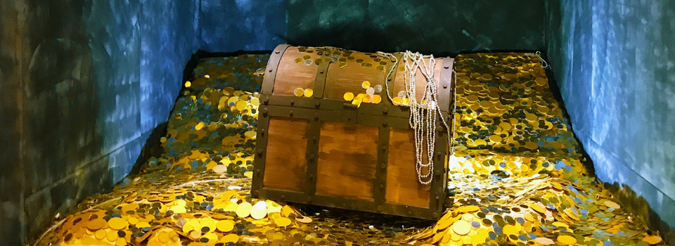 ITSM ROI: a treasure trove of value!