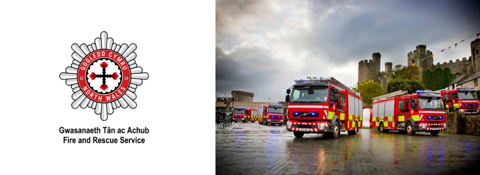 Case Study: North Wales Fire & Rescue