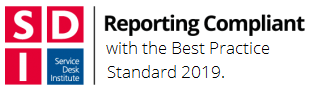 reporting compliant